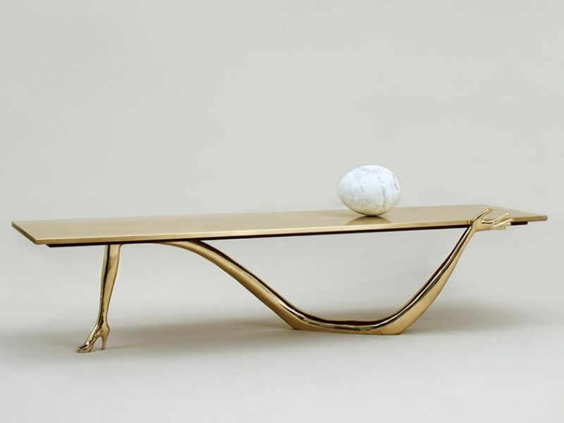 10 most expensive center tables for
