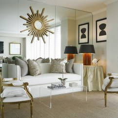 Wall Mirror Living Room Decor Ideas With Brown Couches Top 10 Extravagant Mirrors News And