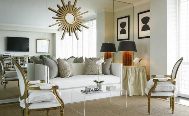 Living Room Decor Ideas Top 10 Extravagant Wall Mirrors