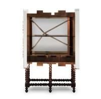 D.Heritage Cabinet Exclusive Furniture