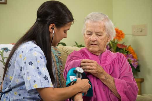 Home Health Aides and Medicare Home Health Care Boca