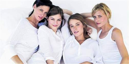 edades de la mujer 1