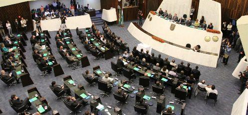 STF decide manter atual número de deputados na bancada federal e na Alep