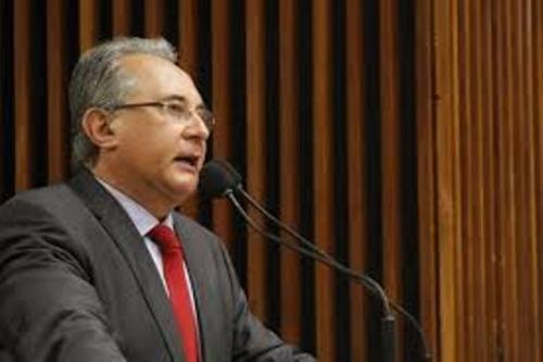 Osmar Dias não consegue segurar Neivo Beraldin no Trabalho