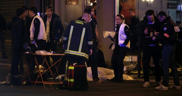 terrorismo franca