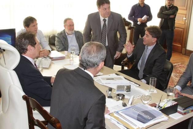 CCJ aprova emenda que submete ao Legislativo a prorrogação do pedágio