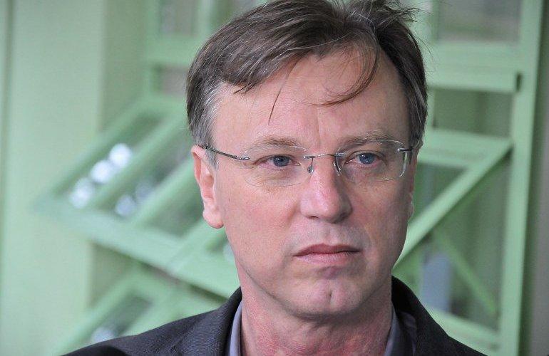 Alexandre Kireeff é investigado pelo MP e Gaeco de Londrina