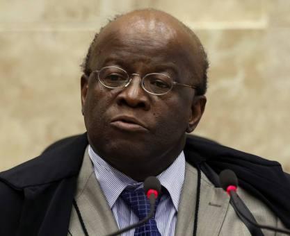 Ala do PSB prepara ofensiva para viabilizar Joaquim Barbosa à Presidência da República