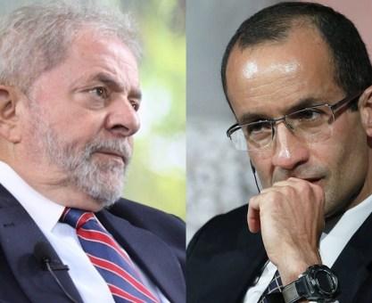 Odebrecht entrega nota sobre filme de Lula