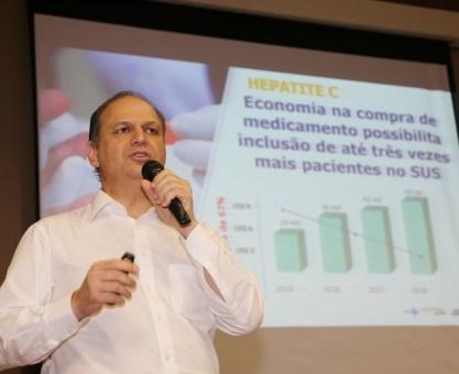 Em 600 dias, Paraná recebe R$ 550 milhões em recursos federais para área de saúde