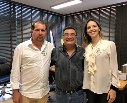 Caputo Neto garante R$ 5 milhões para saúde de Assis Chateaubriand