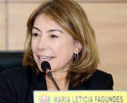 "Maria Letícia: ""novo IML garante atendimento humanizado"""