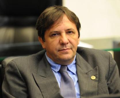 Vou apoiar Alex Canziani para o Senado, diz Chico Brasileiro