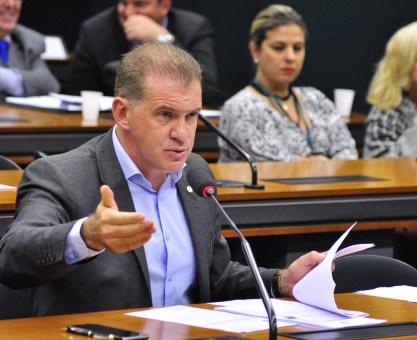 PSD escolhe Evandro Roman para CCJ