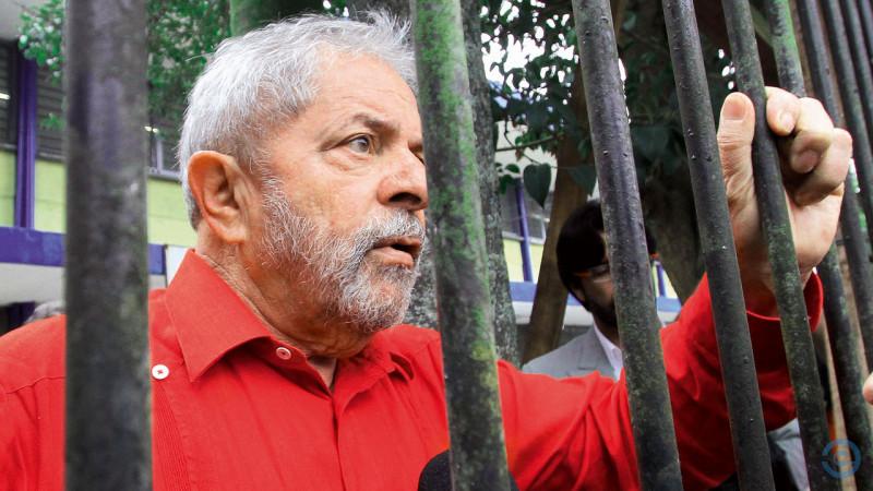 PF prepara cela exclusiva para receber Lula em Curitiba