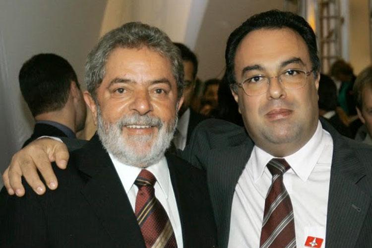 Câmara de Ponta Grossa cassa cidadania honorária de Lula e André Vargas