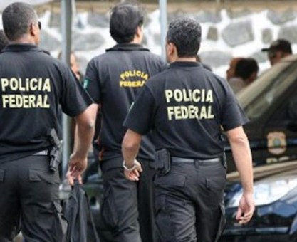 Operadores do MDB e PT são alvos de mandados de prisão da PF