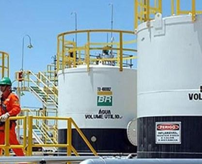 A recuperação da Petrobrás