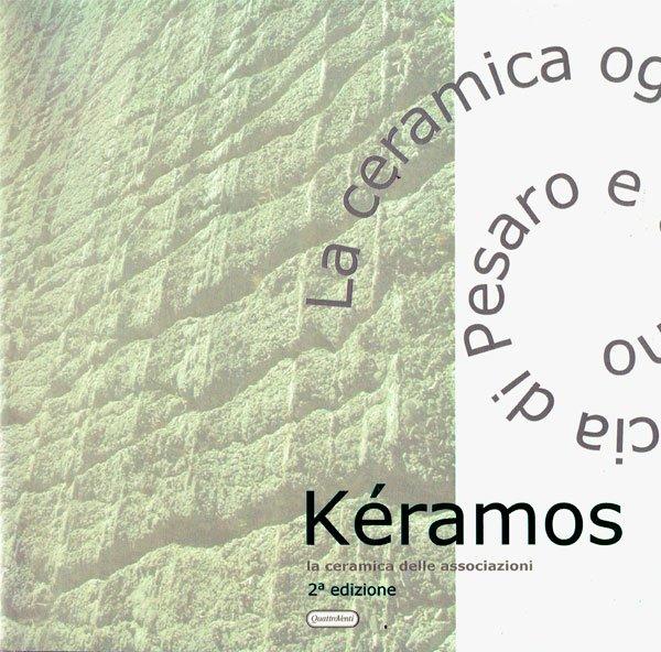Nicola Boccini, Keramos ceramic art Exhibition,