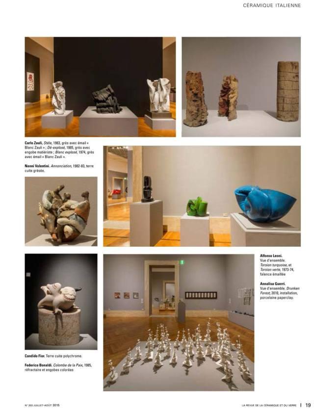 La Revue e la Ceramique e du Verre 4