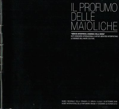 ilPfofumoMaioliche