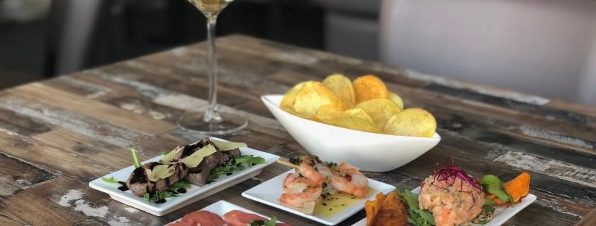 5 voordelen van Shared Dining