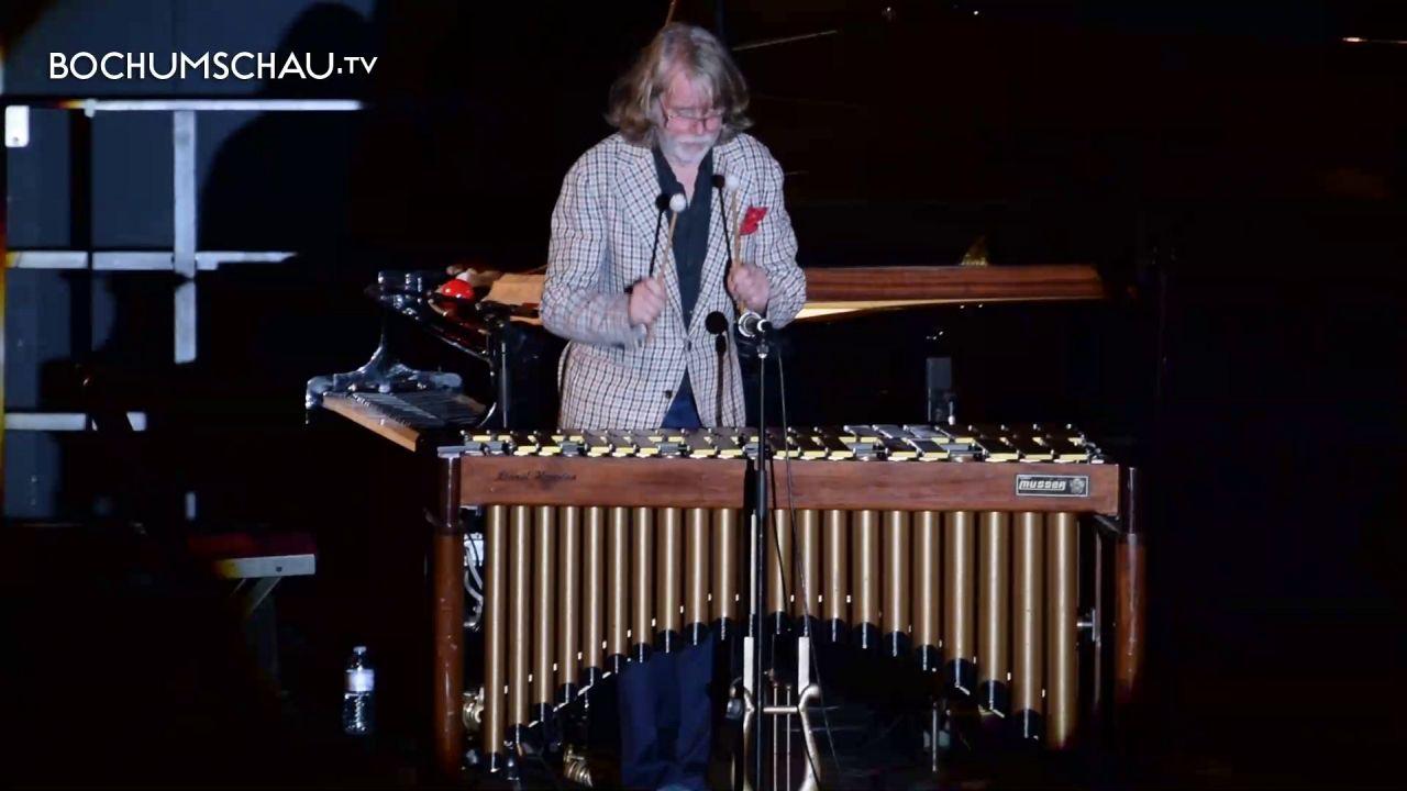 Helge Schneider spielt live in einer der schnsten Stdte