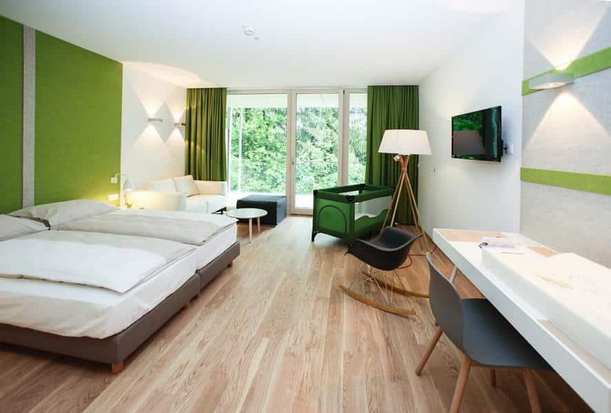 Graz Hotel1 - Business Angebote