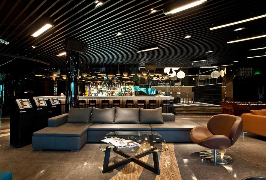 Shanghai Lounge1 - Business Angebote