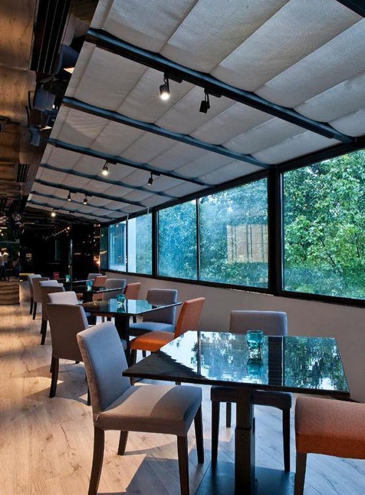 Shanghai Lounge(2)
