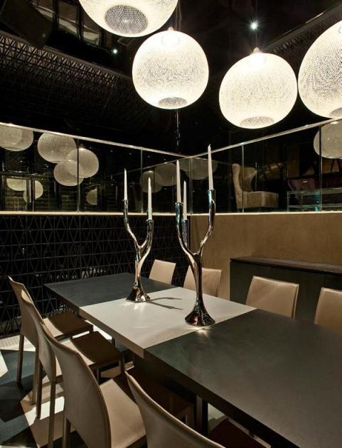 Shanghai Lounge(4)