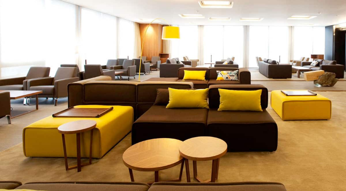 SeoulLounge - Business Angebote