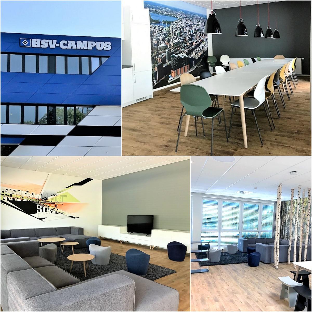 boconcept experience hsv campus business - Business + Objekt