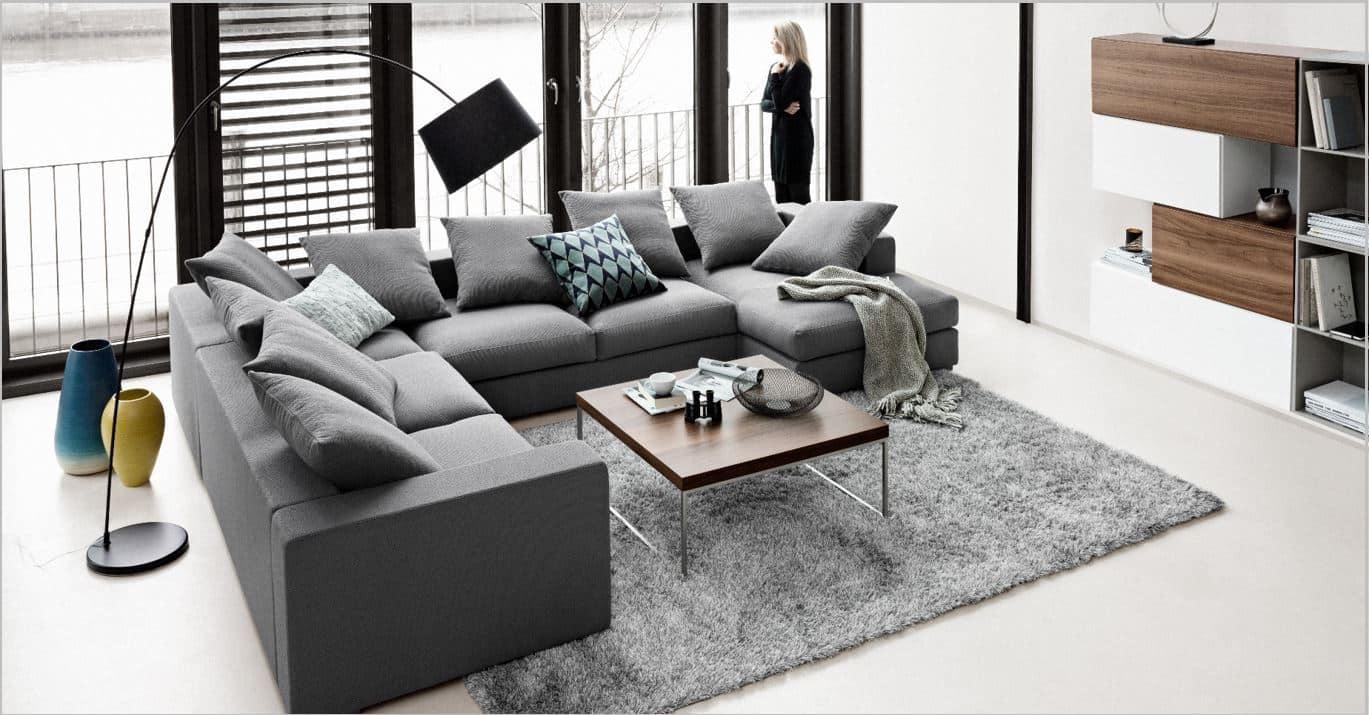 garantiert gem tlich cenova boconcept experience hamburg am fischmarkt. Black Bedroom Furniture Sets. Home Design Ideas