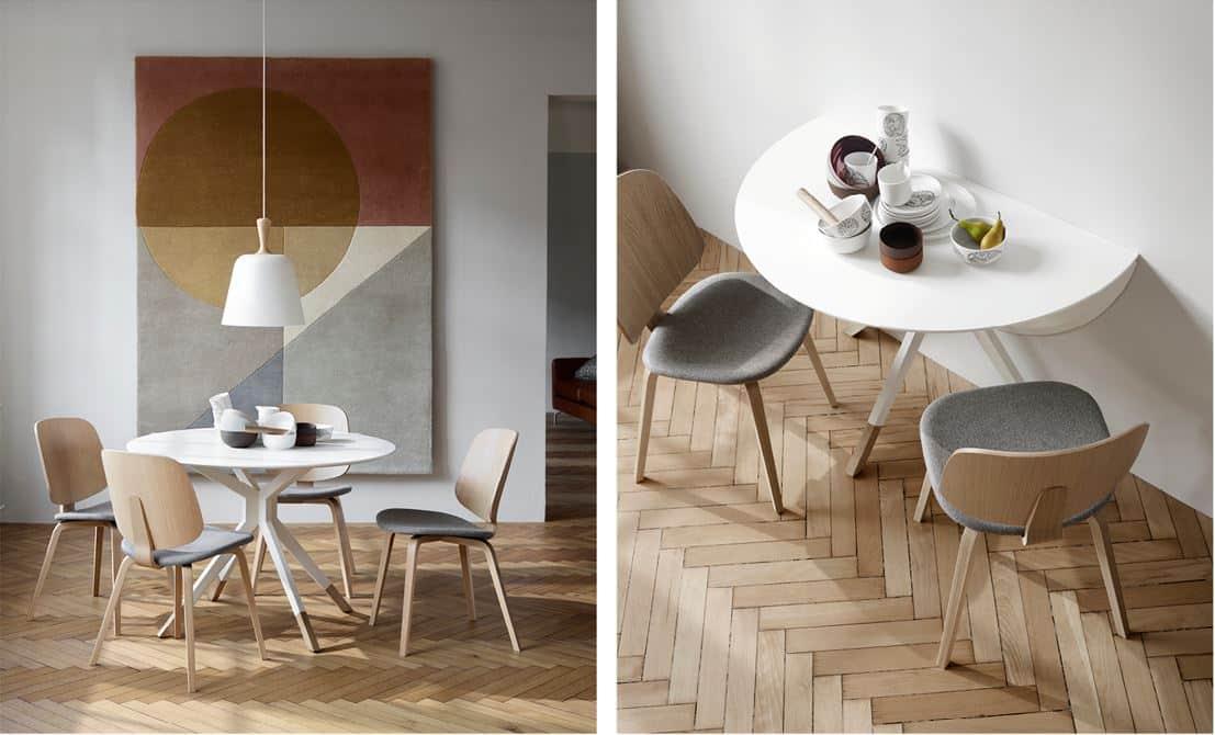 Billund Collage - DINE in Style