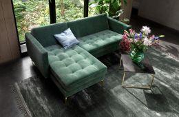 BoConcept Experience stellt das Sofa Osaka vor