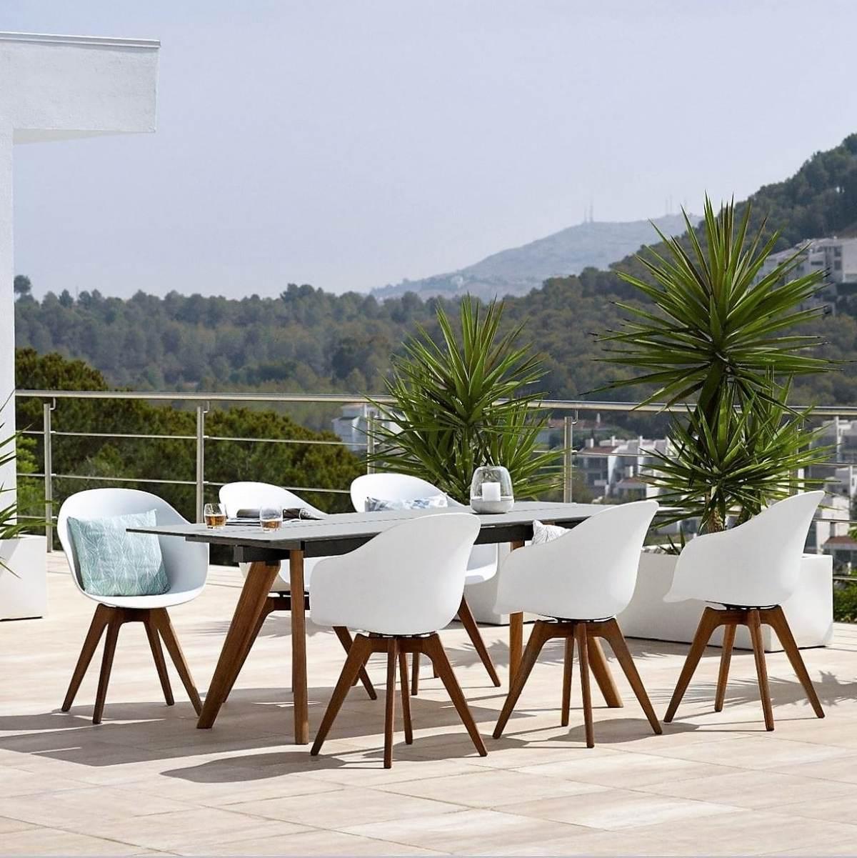 boconcept experience adelaide outdoor 1 - Outdoor-Möbel von BoConcept