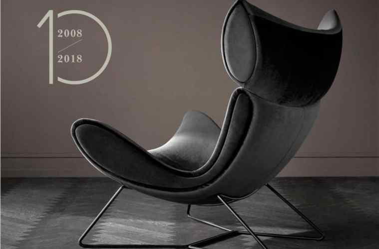 boconcept experience imola limited B1 - IMOLA in limitierter Edition