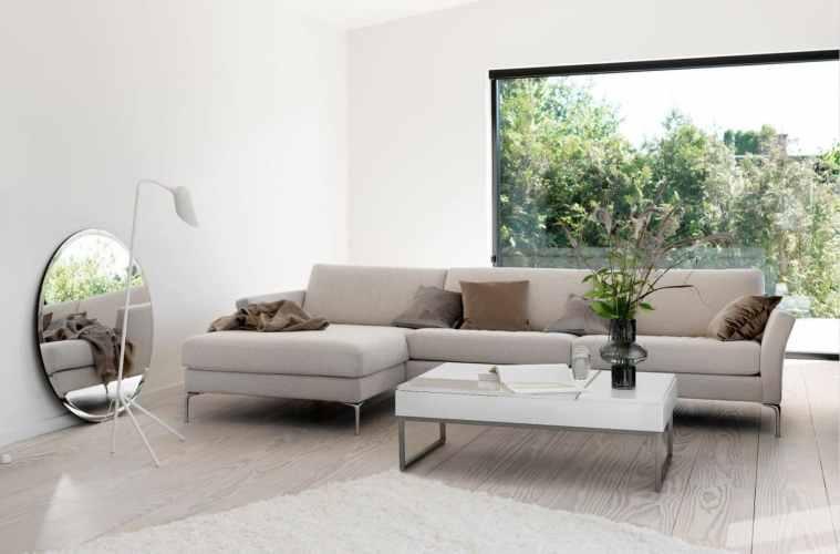 boconcept experience marseille B1 - NEU: Platz für alle auf dem MARSEILLE Sofa