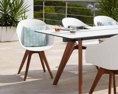 boconcept experience adelaide outdoor B1 - Outdoor Design mit ADELAIDE