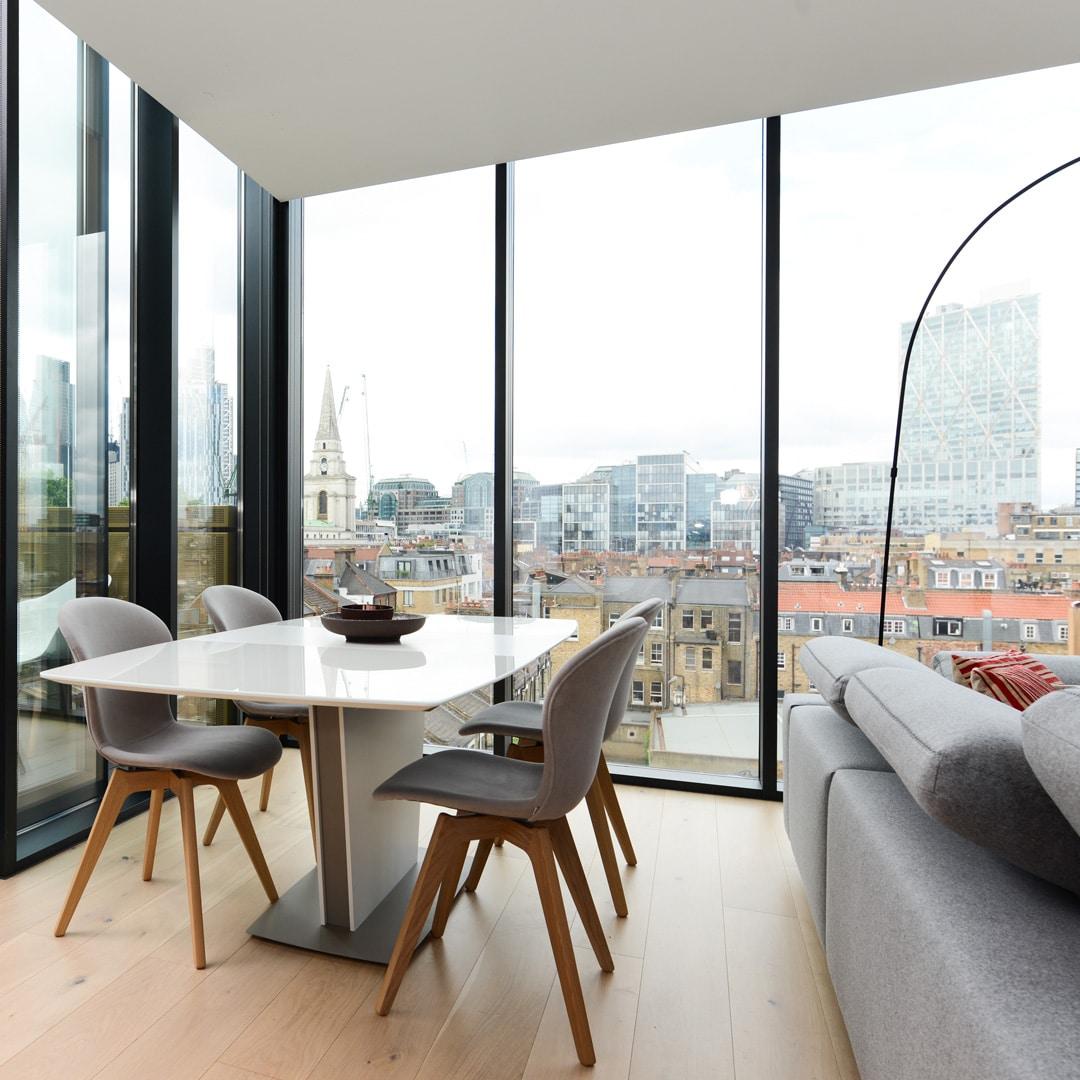boconcept experience homeberatung london1 2 - City Appartement I - BoConcept Einrichtungsberatung