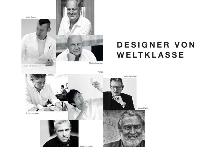 boconcept experience designer B - Design, Designer - BoConcept
