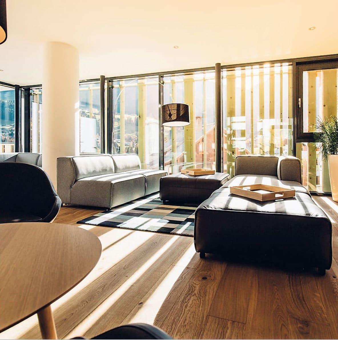 boconcept experience sonnenburg 3 - Hotel Sonnenburg - BoConcept Business