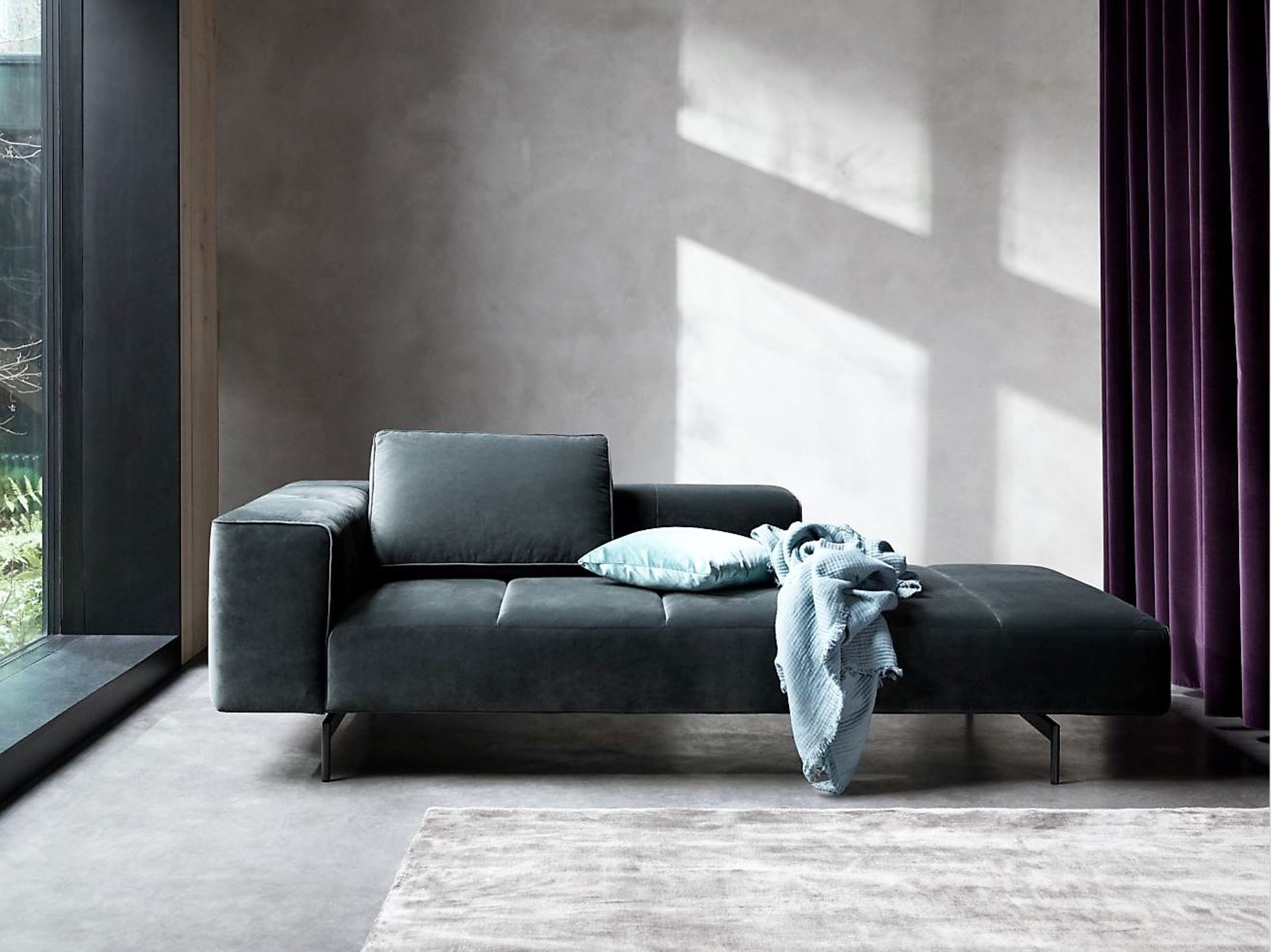 3 sofas amsterdam small table that slides under sofa by henrik pedersen boconcept experience
