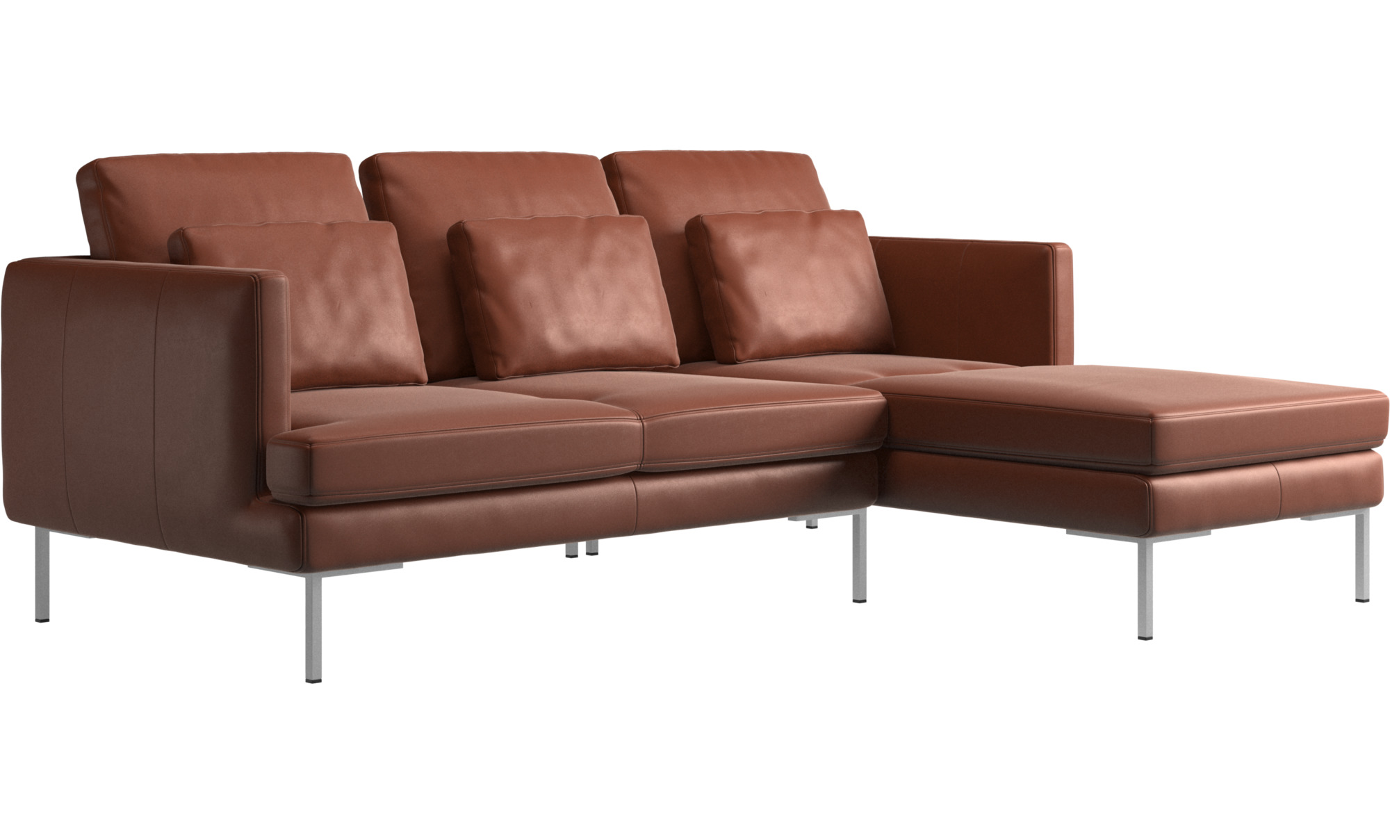 istra 2 sofa with resting unit