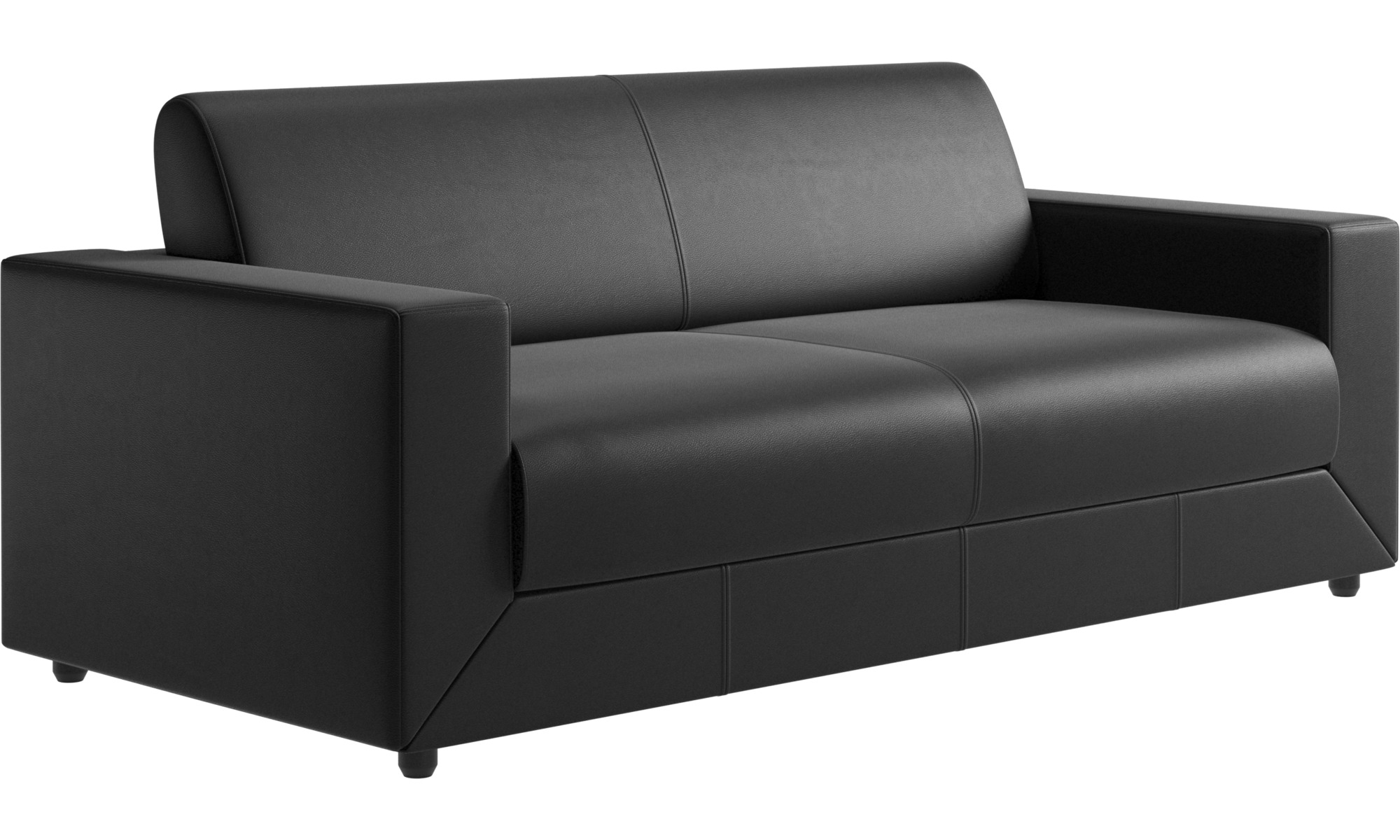 boconcept melo reclining sofa bed bedroom set in stan cover review home co