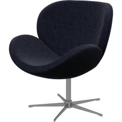 Swivel Chair Price Philippines How To Make A Santa Navy Blue Napoli Schelly With Function