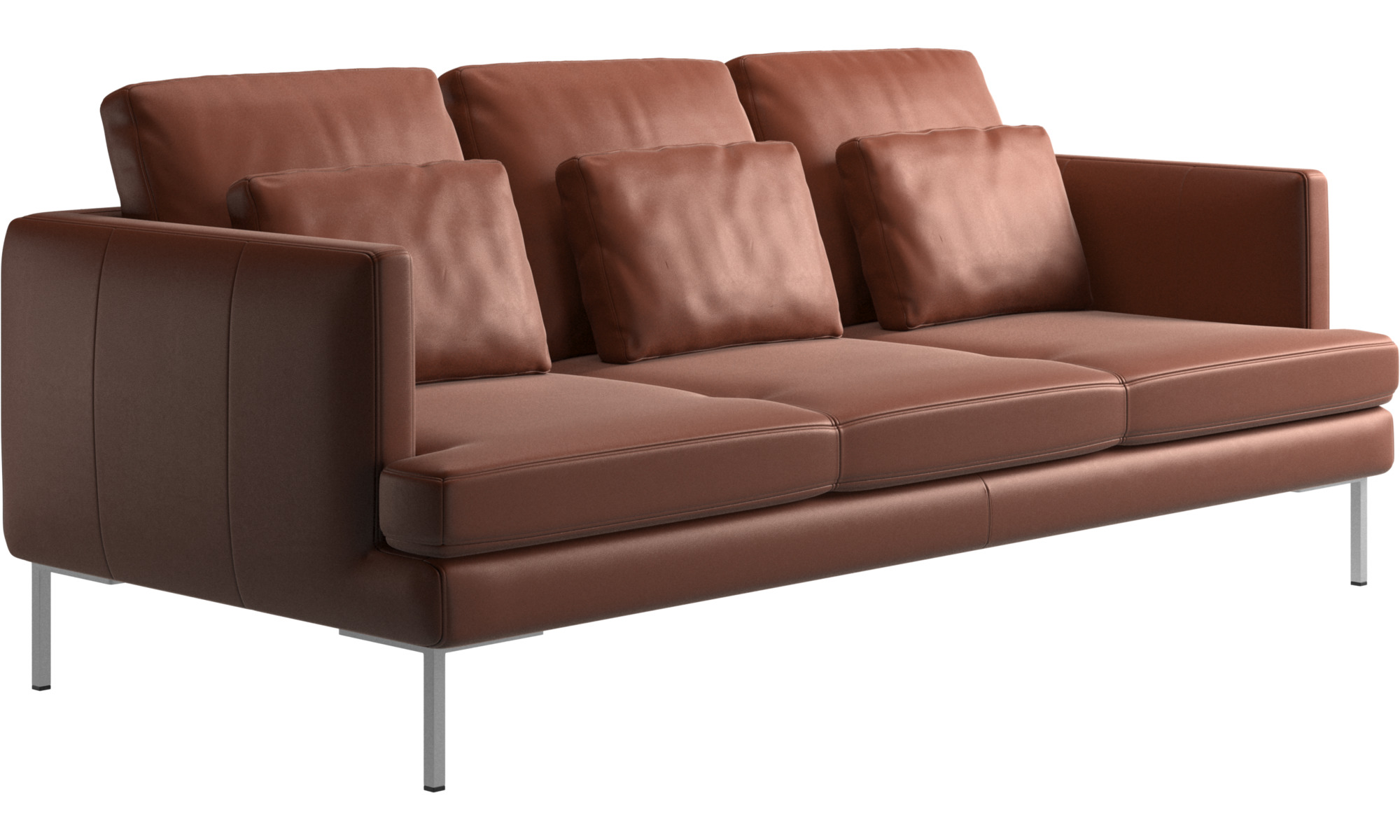 3 plus 2 seater sofa offers tapered metal legs sofas istra boconcept