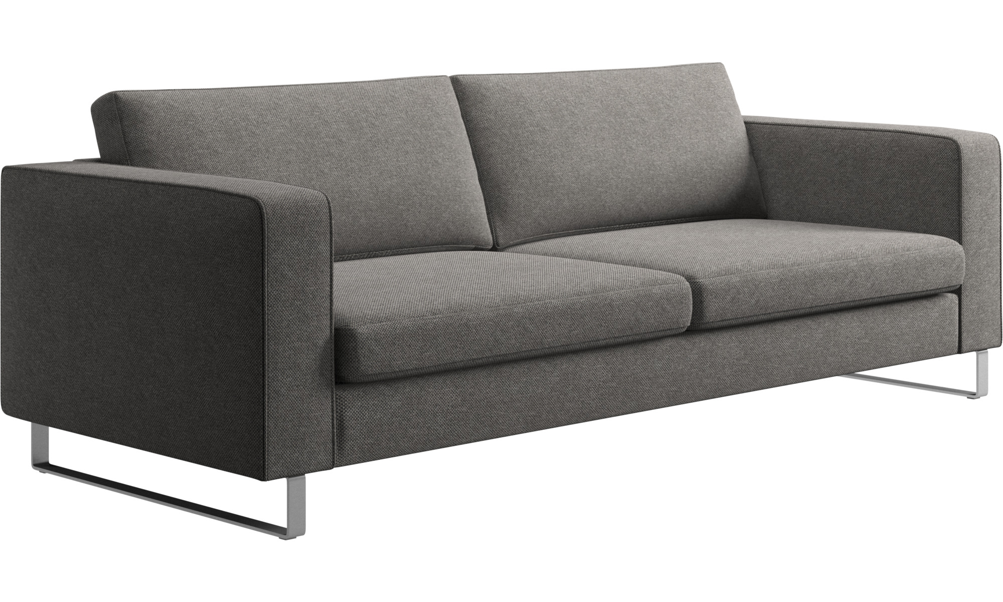 black leather sofa set price in india sectional sofas colorado springs 3 2 onkel seater normann copenhagen