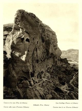 cuevas de Almeria